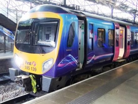 19. –  Leeds – Manchester Victoria – Liverpool Lime Street - £21.99